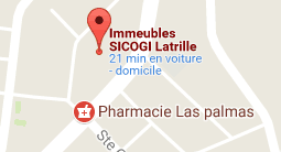 localisation OPTIM